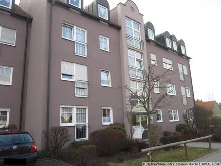 Schönes Apartment in ruhiger Wohnlage von Weiden
