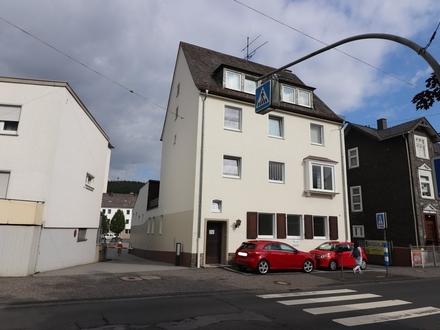 Zentrale Büroflächen in Siegen