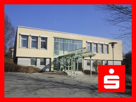 Attraktives Bürogebäude in sehr guter Lage in 94481 Grafenau