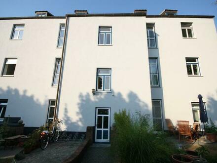 Gefragte Lage: 2,5-Zimmer Eigentumswohnung im begehrten Stadtteil Neuwerk