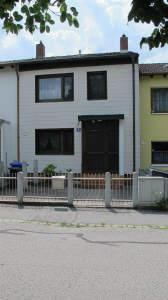 Solides RMH mit Garten und Garage in ruhiger Lage von Stammham