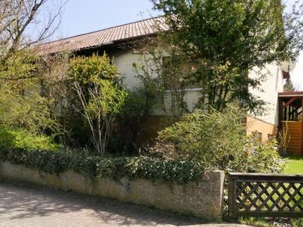 Großzügiges Einfamilienhaus mit großem Grundstück in Alzey