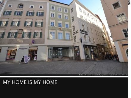 RECHTE ALTSTADT | Schönes Platzl am Platzl! | 3,5 Zimmer mit Stil und Charme