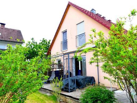 Niedrigenergiehaus in Röttenbach H 4277