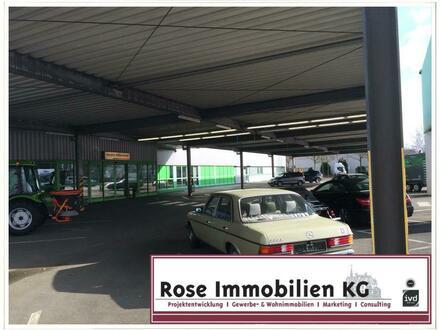 Grosshandel mit Lager und Verkauf auf 5000m² in Bielefeld, Gebäude von 1996