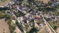 Merzweiler: Im Norden geht der Blick nach vorn