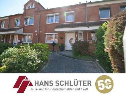 Habenhausen - Top gepflegtes Reihenhaus mit viiiiiel Platz!!!
