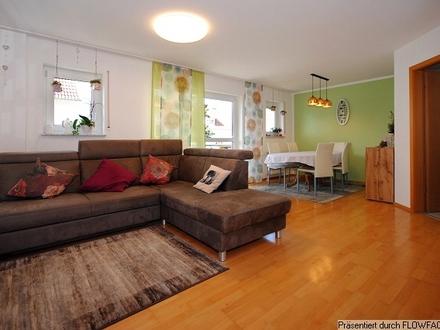 Zeitnah Bezugsfrei! Funktionale 2,5 Zimmer Wohnung mit Balkon in guter Wohnlage von Weingarten