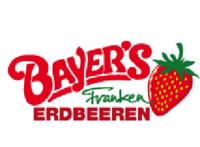Bayer's Franken Erdbeeren