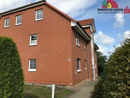 Gemütliche Wohnung in Sülbeck