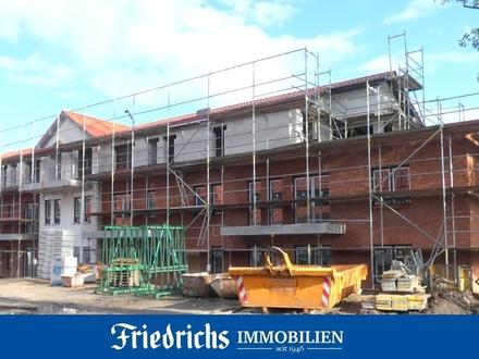 """*Neubau-Erstbezug* Komfort-Erdgeschosswohnung mit zwei Terrassen in Bad Zwischenahn - """"Weberhof"""""""