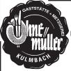 Gaststätte + Metzgerei Ohnemüller