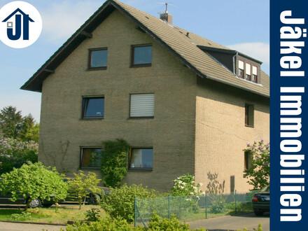 Hochwertig und laufend renovierte Eigentumswohnung in Bielefeld-Senne!