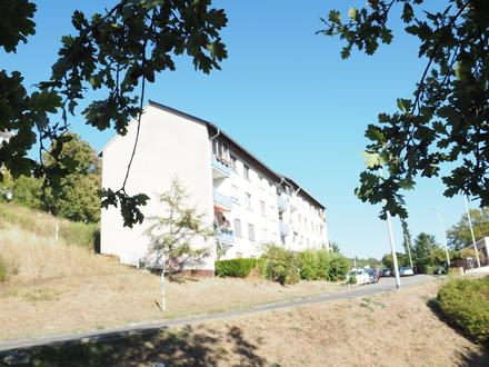 Gepflegte 3-ZKB-Wohnung mit Südbalkon und Keller