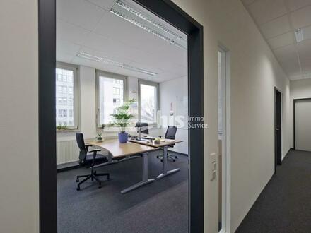 Nürnberg Südwestepark || 250 m² - 3.000 m² || Auf Anfrage