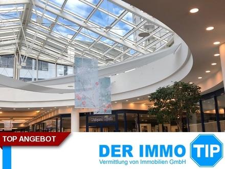 Top-Lage! Ladenfläche in Leipziger Einkaufszentrum