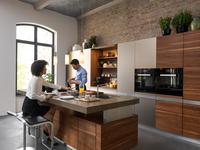 Ein Bewohner groß, einer klein: Das Haus ergonomisch einrichten