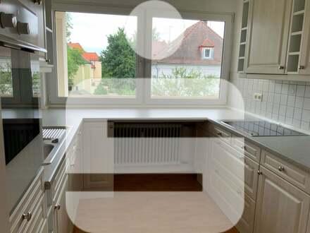 4-Zimmer-Wohnung in Bester Lage in Passau