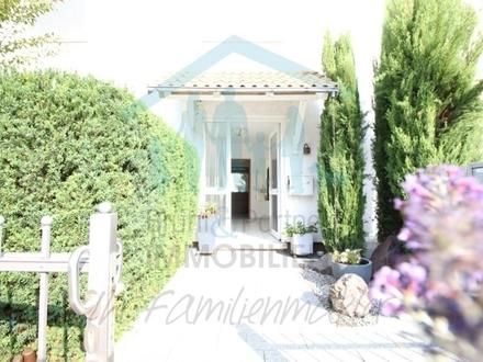 Freistehendes Familienhaus mit toller Ausrichtung in ruhiger Lage
