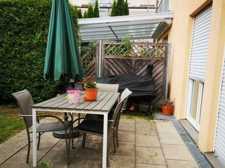 Moderne Doppelhaushälfte in attraktiver und ruhiger Lage, Holzgerlingen
