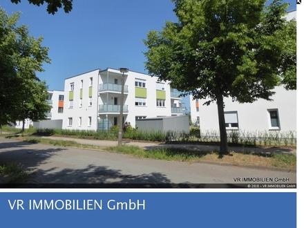 Erstbezug - Neue Eigentumswohnung mit Südbalkon im Anne Frank Carré