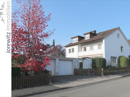 Geräumige 3,5 Zimmer-Wohnung mit sonnigem Balkon in Bielefeld-Brackwede
