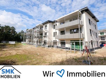 Ideal für jede Lebenslage: Neubau-Wohnungen in Stukenbrock!