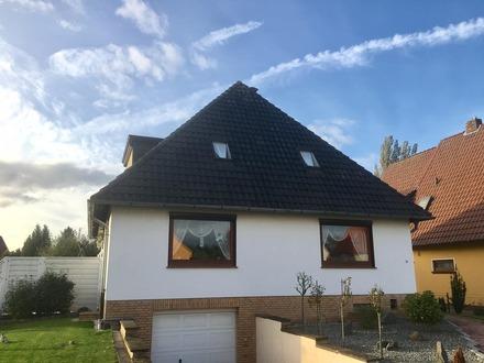 Geräumiges freistehendes Einfamilienhaus in beliebter Wohnlage im Bremer Süden