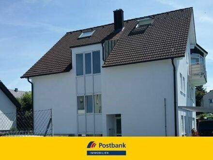 Schöne zwei Zimmer Wohnung in ruhiger Lage von Waldbüttelbrunn zu verkaufen !