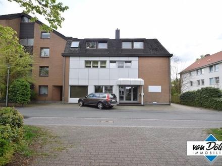 Modernisierte 4-Zimmer-Wohnung in Oldenburg - Osternburg!