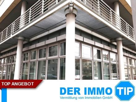 280 m² Bürofläche in Dresden Friedrichstadt zur MIETE
