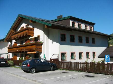 Gemütliche, geförderte 4-Zimmer Familienwohnung in zentraler Lage in Eben im Pongau! Mit hoher Wohnbeihilfe oder Mietzinsminderung