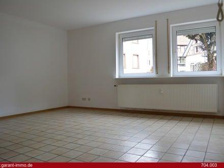 Provisionsfrei! 4 Zimmer-Eigentumswohnung in Büdingen-Diebach am Feldrand
