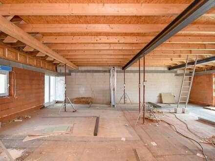 3-Zimmer-Eigentumswohnung mit Spitzboden in Vechelde...