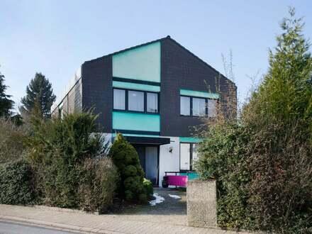 Stattliches Haus in Mainz-Ebersheim