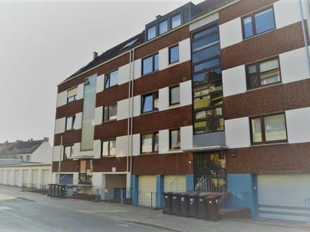 Großzüge 4 Zimmer-Eigentumswohnung!
