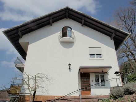 Das Wohngebäude