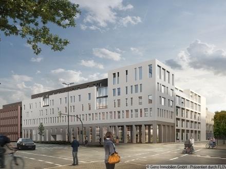 Neubaumietwohnung mit Wintergarten - Kaiserquartier Gütersloh!