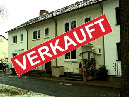 VERKAUFT: Reihenmittelhaus in zentraler Lage von Espelkamp