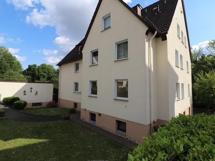 Zentrale 4-Zimmer-Wohnung in Siegen