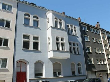 Gepflegte 140 m² Maisonette-Eigentumswohnung mit besonderem Charme in zentraler Lage - Dortmund-Innenstadt