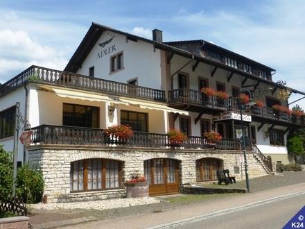 HoGi ® PROVISIONSFREI - Glottertal Hotel und Gasthaus Adler