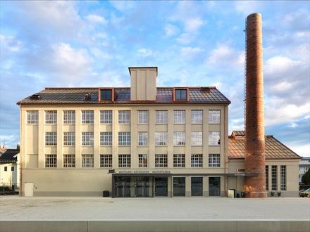 Modernes im Industrie-Syle umgebautes Restaurant in Lindenberg zu verpachten