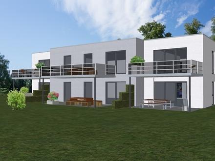 Neubau von 6 ETWs in zentraler Lage von Vlotho/Uffeln