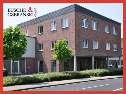 Verkehrsgünstig gelegene Büroeinheit in Münster Nord