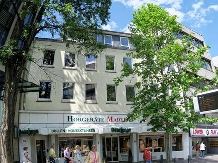 Büro-/ Praxisfläche neben der Deutschen Bank in der Bremer City