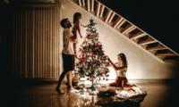 Der richtige Weihnachtsbaum – So finden Sie die perfekte Tanne für Ihr Wohnzimmer
