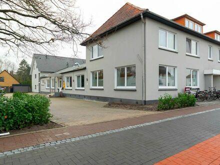 WG geeignet - Großzügige 4-Zimmer-Wohnung mit schöner Dachterrasse