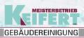 Keifert GmbH, Meisterbetrieb Gebäudereinigung