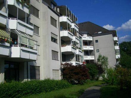 Tolle 2- R- Whg. mit Balkon und Lift , herrlicher Ausblick ins Grüne!